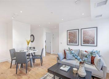 2 bed flat for sale in Innova, 2 Edridge Road, Croydon, London CR0