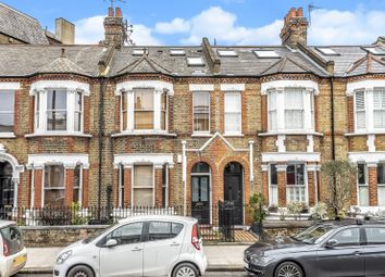 Thumbnail 1 bed flat for sale in Battersea Bridge Road, London