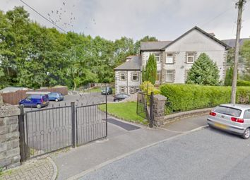 Thumbnail 2 bedroom flat to rent in Grovefield Terrace, Tonypandy