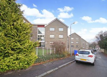 Thumbnail 2 bed flat for sale in Scott's Place, Airdrie