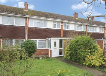 Thumbnail 3 bed terraced house for sale in Leaholme Way, Ruislip
