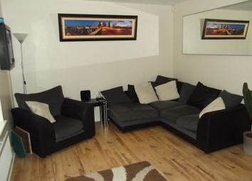 Thumbnail 2 bed flat to rent in Boleyn Court, Walter Street, Arboretum