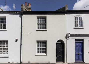 Thumbnail 3 bed property to rent in Greyhound Road, London