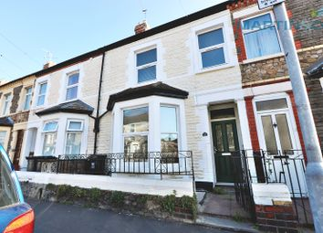 Thumbnail Room to rent in Alfred Street, Roath, Cardiff