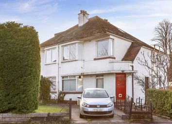 Thumbnail 2 bed flat for sale in 52 Tylers Acre Road, Corstorphine
