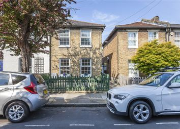 Thumbnail 2 bedroom property for sale in Couthurst Road, London