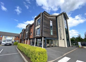 Thumbnail 2 bed flat for sale in Margaret Avenue, Bedworth