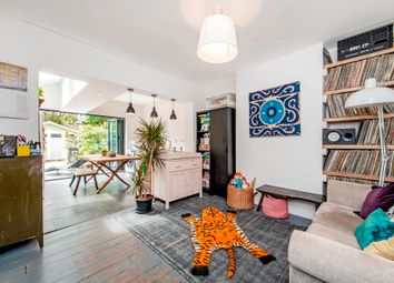 Thumbnail 4 bed terraced house for sale in Field Road, London
