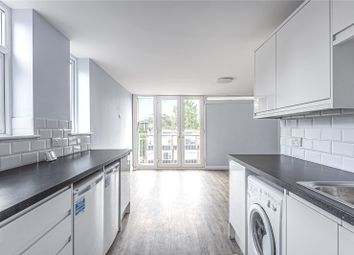 Thumbnail 1 bedroom flat for sale in Grangedale Close, Northwood, Middlesex