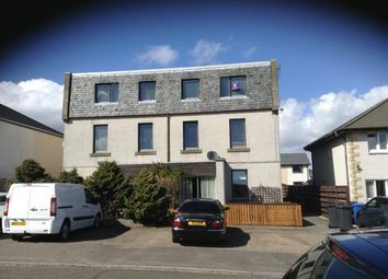 Thumbnail 1 bed flat to rent in St. Marys Road, Dundee