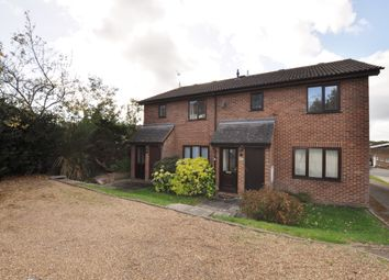 Thumbnail 1 bed maisonette to rent in Grange Road, Guildford