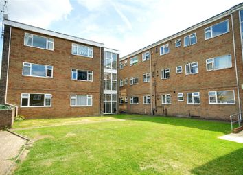 Thumbnail 2 bed flat for sale in St Roberts Lodge, Sompting Road, Lancing, West Sussex