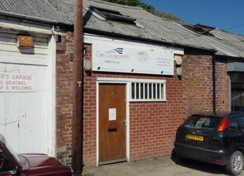 Thumbnail Commercial property for sale in Back Goldspink Lane, Newcastle Upon Tyne, Tyne And Wear