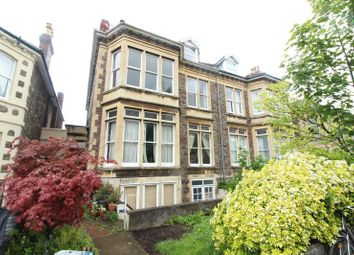 Thumbnail 2 bed flat to rent in Salisbury Road, Redland, Bristol