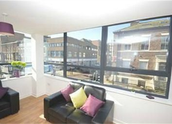 Thumbnail 2 bed flat to rent in 18 John Street, City Centre, Sunderland, Tyne And Wear