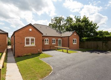 Thumbnail 2 bedroom bungalow for sale in Apple Tree Lane, Off Beckfield Lane, York