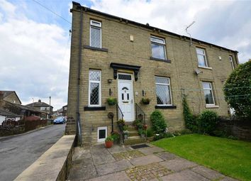 Thumbnail 2 bed terraced house for sale in Harbour Road, Wibsey, Bradford