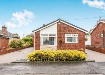 Thumbnail 3 bed detached bungalow for sale in Chadderton Drive, Chapel House, Newcastle Upon Tyne
