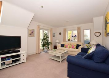 Thumbnail 2 bed flat for sale in Wray Common Road, Reigate, Surrey