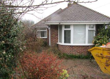 Thumbnail 2 bedroom detached bungalow to rent in Otteham Close, Polegate
