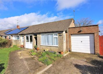 Thumbnail 2 bed semi-detached bungalow for sale in Summerfields Road, Chard