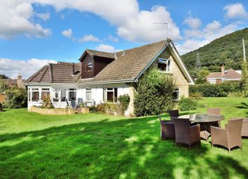 Thumbnail 4 bed detached bungalow for sale in 'tangalo', Coughton, Ross-On-Wye