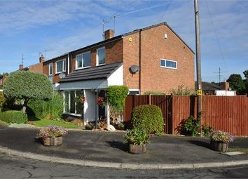 Thumbnail 3 bed semi-detached house for sale in Station Close, Riding Mill