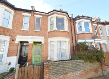 Thumbnail 3 bed terraced house for sale in Stromness Road, Southend-On-Sea, Essex