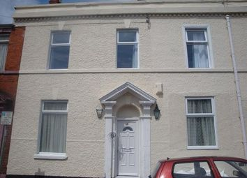 Thumbnail 5 bedroom flat to rent in Moira Street, Cardiff