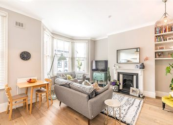 Thumbnail 2 bed flat for sale in Oakhurst Grove, East Dulwich, London