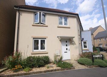 Thumbnail 3 bedroom terraced house to rent in Jinty Lane, Mangotsfield, Bristol