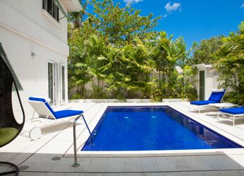 Thumbnail 4 bed villa for sale in Mount Standfast 1, St. James, Barbados