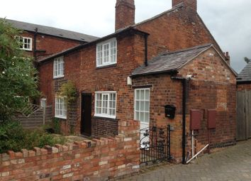 Thumbnail 3 bed cottage for sale in Main Street, Higham-On-The-Hill, Nuneaton