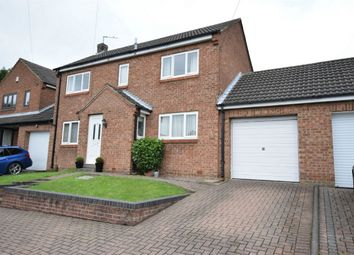Thumbnail 4 bedroom detached house for sale in Larkspur Close, South Normanton, Alfreton, Derbyshire