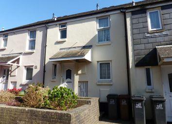 3 bed terraced house for sale in Trebblepark Walk, Kingsbridge TQ7