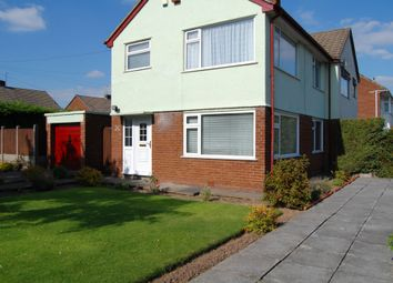 Thumbnail 3 bed semi-detached house for sale in Newhutte Lane, Halewood, Liverpool
