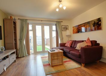 Thumbnail 2 bedroom town house for sale in Canary Grove, Wolstanton, Newcastle-Under-Lyme
