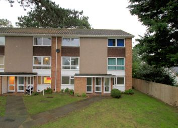 Thumbnail 2 bed flat to rent in Wykeham Crescent, Oxford