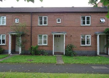Thumbnail 3 bed mews house to rent in Lyndale Court, Winsford