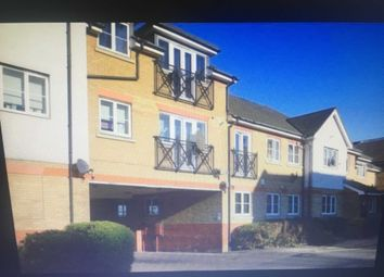 Thumbnail 2 bedroom flat to rent in Charles Street, Greenhithe