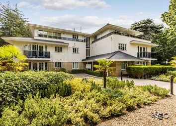 Thumbnail 2 bed flat for sale in Bessborough Road, Poole