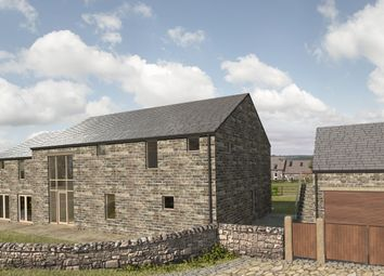 Thumbnail 5 bed detached house for sale in Hill House Road, Holmfirth