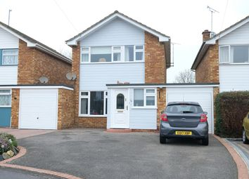 3 bed link-detached house for sale in Sunrise Avenue, Chelmsford CM1