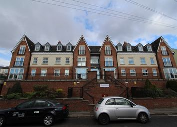 2 bed flat for sale in Albert Road, Sheffield S8