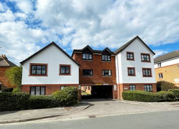 Westfield Court, Clarence Road, Fleet GU51. 1 bed flat for sale