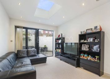 Thumbnail 2 bedroom maisonette for sale in Osborne Road, Willesden Green, London