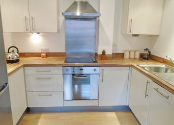 Thumbnail 2 bed flat for sale in Cornish Square, 1 Cornish St, Sheffield