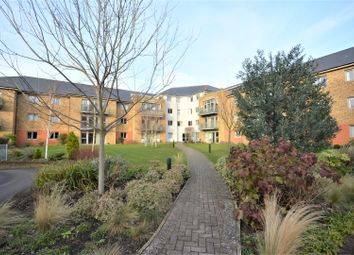 Thumbnail 2 bedroom flat for sale in Woolsack Way, Godalming