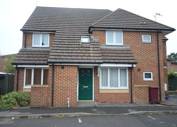 Thumbnail 2 bed semi-detached house for sale in Shilling Close, Tilehurst, Reading