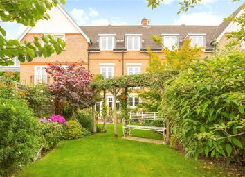 Thumbnail 4 bedroom terraced house for sale in Maywood Road, Oxford, Oxfordshire